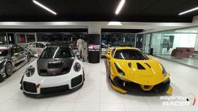 Coleccion de coches Teo Martin Motorsport 17