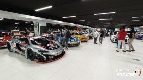 Coleccion de coches Teo Martin Motorsport 19