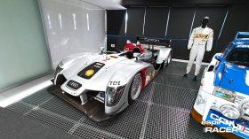Coleccion de coches Teo Martin Motorsport 20