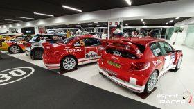 Coleccion de coches Teo Martin Motorsport 22