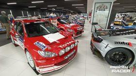 Coleccion de coches Teo Martin Motorsport 23