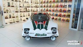 Coleccion de coches Teo Martin Motorsport 24