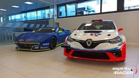 Coleccion de coches Teo Martin Motorsport 25