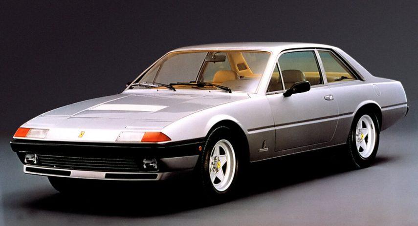 Ferrari 400 automatic i 1