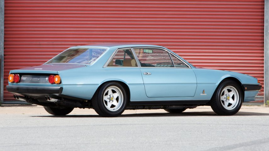 Ferrari 400 automatic i 2