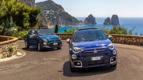Fiat 500 y 500X Yachting 2021 (1)