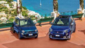Fiat 500 y 500X Yachting 2021 (3)