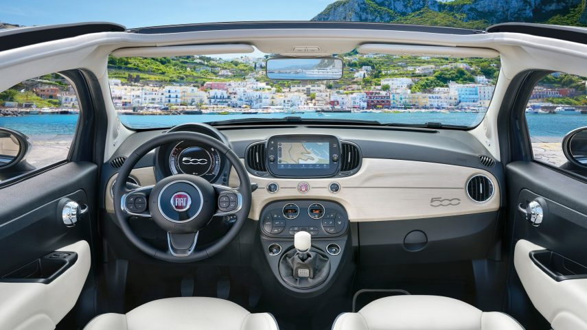 Fiat 500 Yachting 2021 (6)