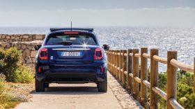 Fiat 500X Yachting 2021 (11)