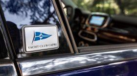 Fiat 500X Yachting 2021 (14)