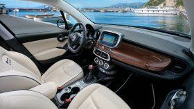 Fiat 500X Yachting 2021 (15)