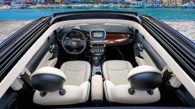 Fiat 500X Yachting 2021 (16)