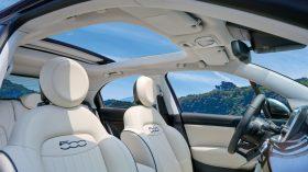 Fiat 500X Yachting 2021 (17)