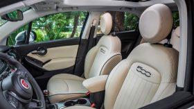 Fiat 500X Yachting 2021 (18)