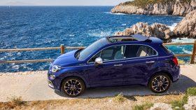 Fiat 500X Yachting 2021 (4)