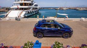 Fiat 500X Yachting 2021 (9)