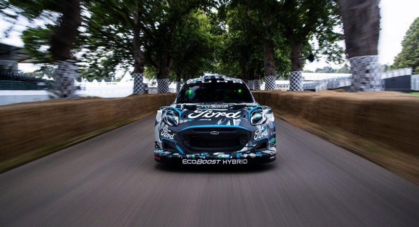 Ford Puma Rally1 M Sport WRC 2022 (1)