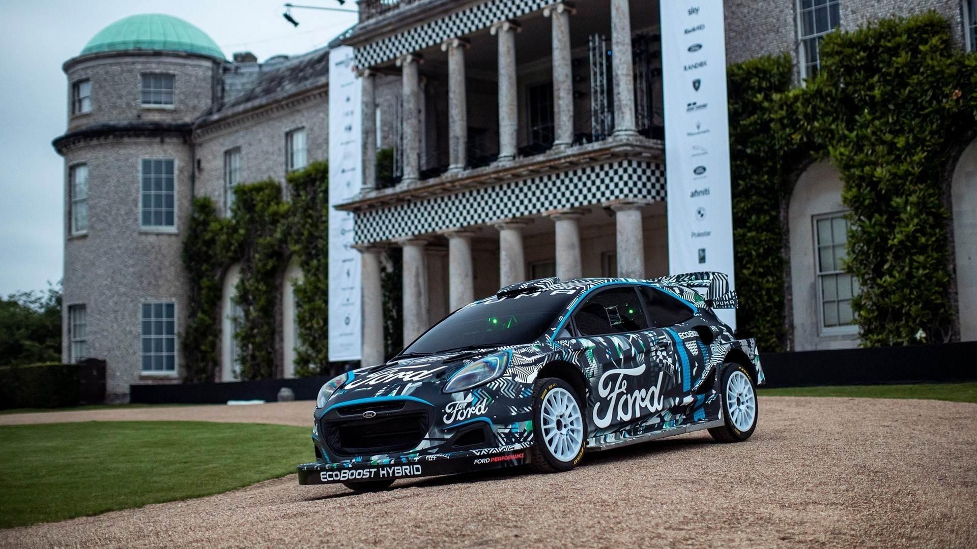 Ford Puma Rally1 M Sport WRC 2022 (2)