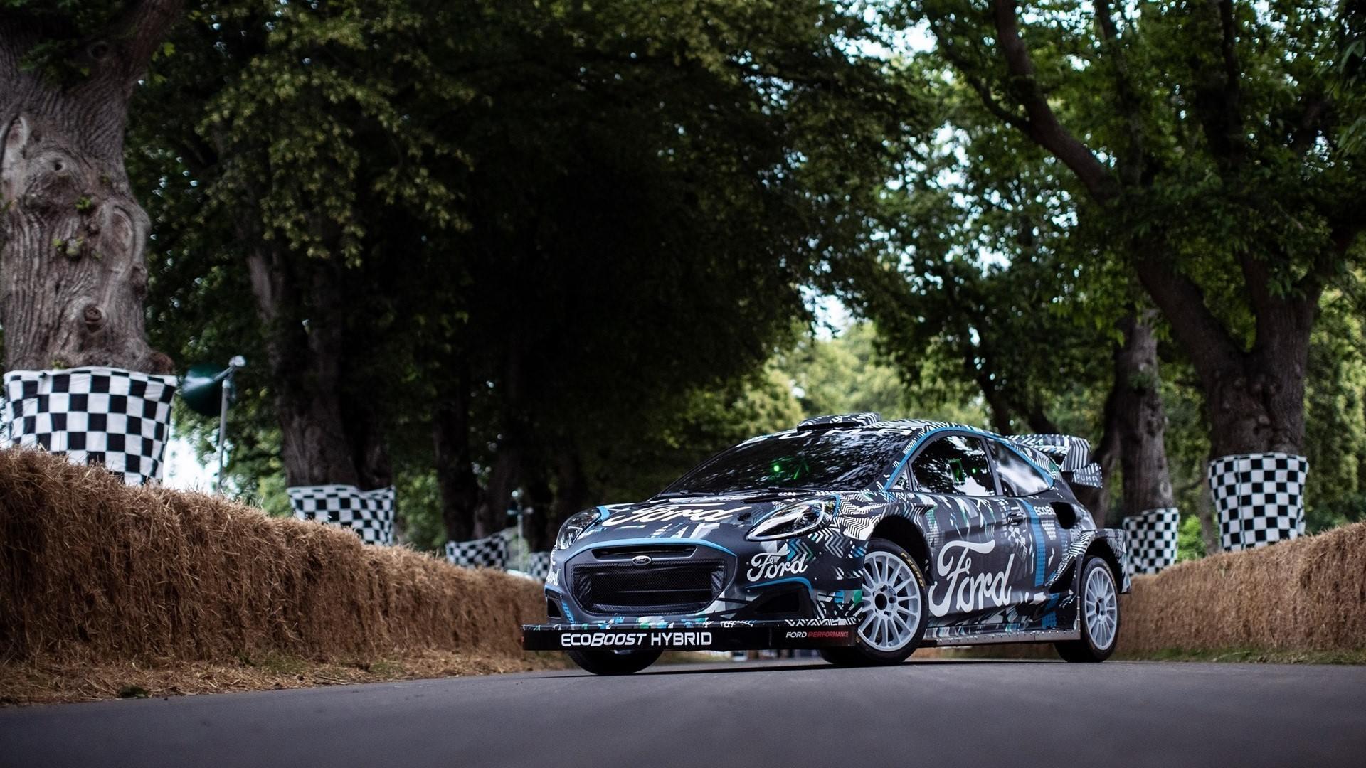 Ford Puma Rally1 M Sport WRC 2022 (3)