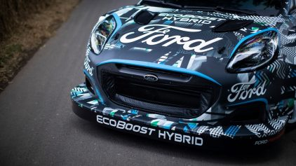 Ford Puma Rally1 M Sport WRC 2022 (4)
