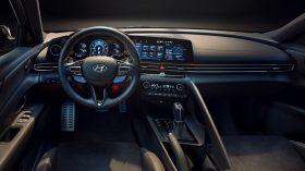 Hyundai Elantra N 2022 (12)