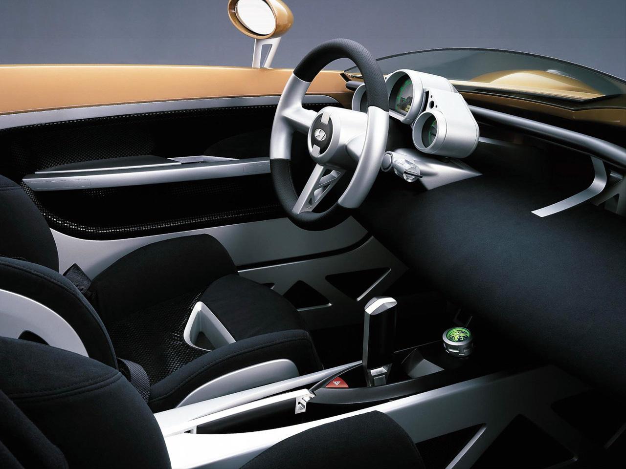 Hyundai NEOS Concept 2000 3