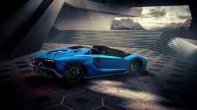 Lamborghini Aventador LP780 4 Ultimae 2022 (23)