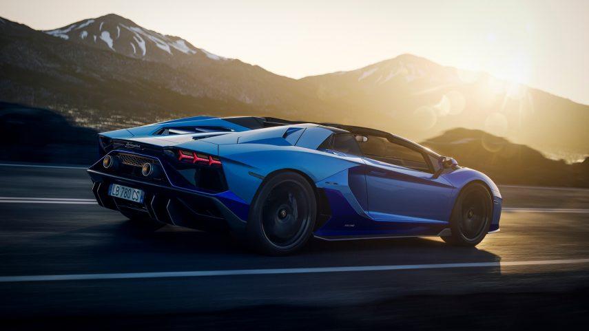 Lamborghini Aventador LP780 4 Ultimae 2022 (5)