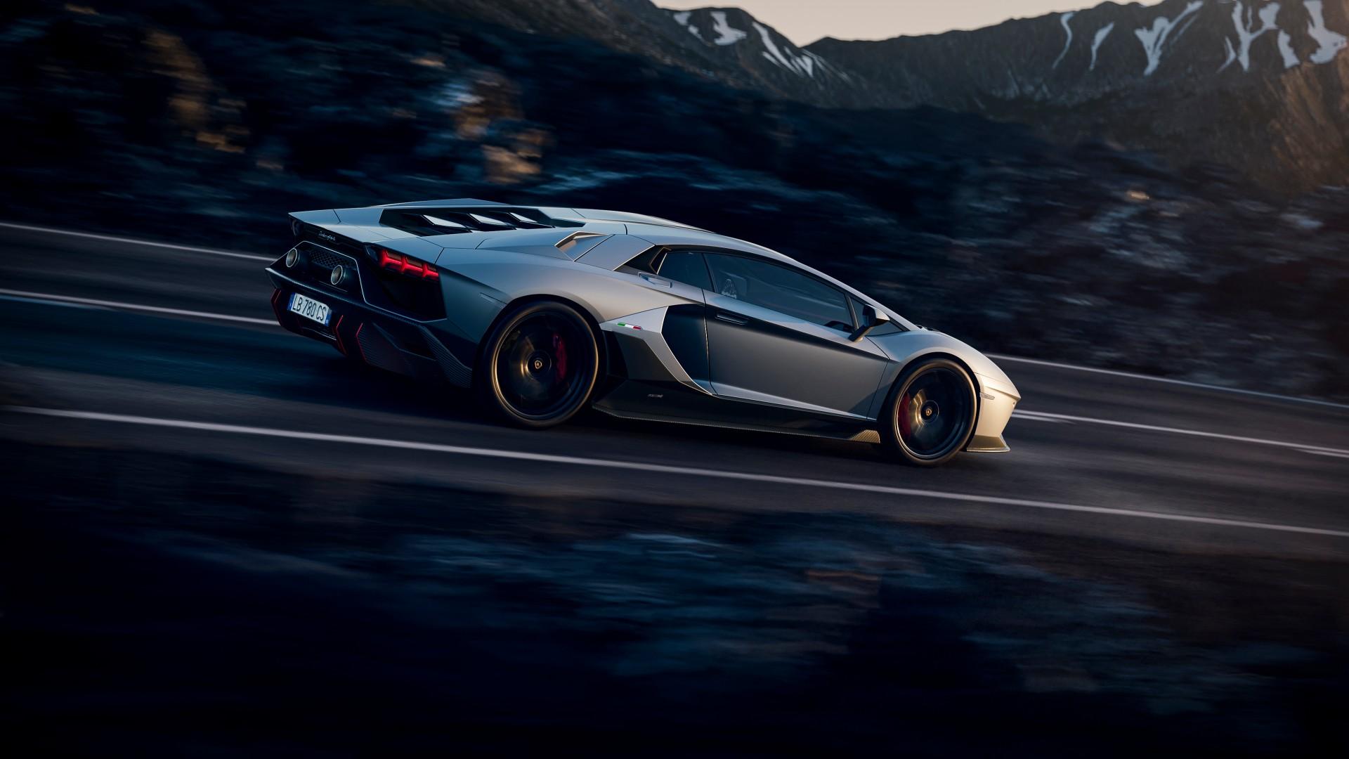 Lamborghini Aventador LP780 4 Ultimae 2022 (9)