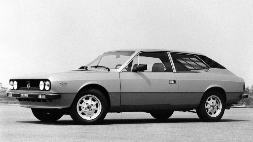 Lancia Beta HPE 1978 5
