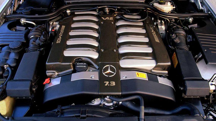 Mercedes-Benz se suma al abandono de los motores de combustión interna