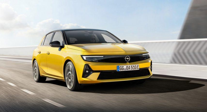 Opel Astra 2022 (1)