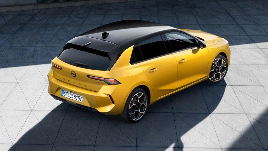 Opel Astra 2022 (6)