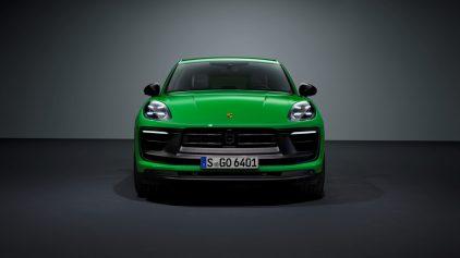 Porsche Macan GTS 2022 (3)