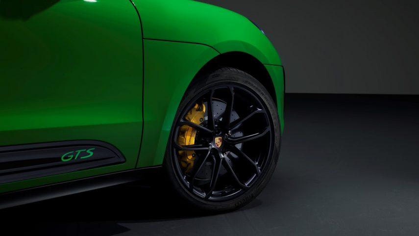 Porsche Macan GTS 2022 (5)