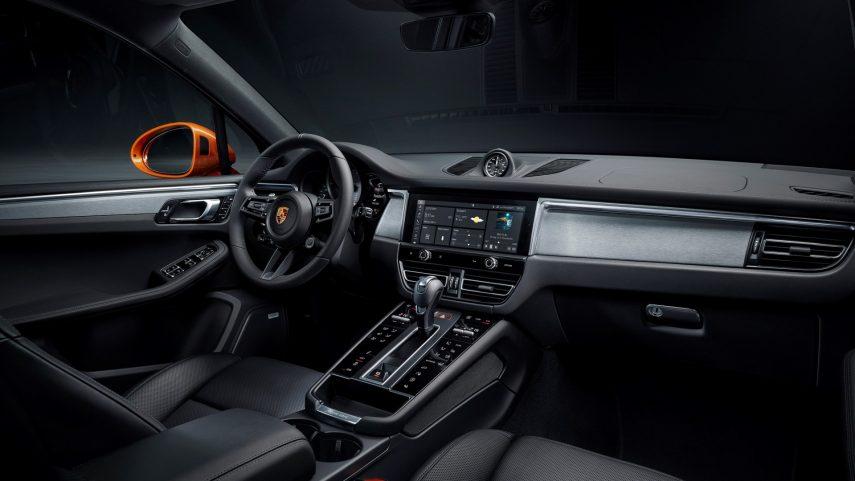 Porsche Macan S 2022 (6)