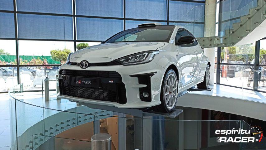 Toyota Gazoo Racing Iberian Cup, una nueva competición monomarca que busca pilotos