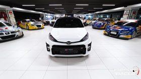 Presentacion Toyota GR Yaris RZ 02
