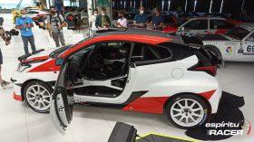 Presentacion Toyota GR Yaris RZ 03