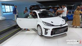 Presentacion Toyota GR Yaris RZ 04
