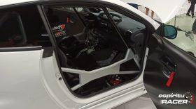 Presentacion Toyota GR Yaris RZ 07