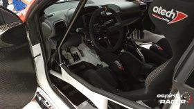 Presentacion Toyota GR Yaris RZ 08