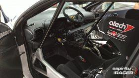 Presentacion Toyota GR Yaris RZ 12