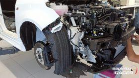 Presentacion Toyota GR Yaris RZ 16