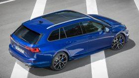 Volkswagen Golf R Variant 2021 (13)