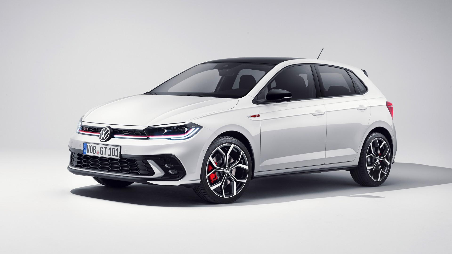 Volkswagen Polo GTI 2022, el benjamín de Wolfsburgo está de vuelta