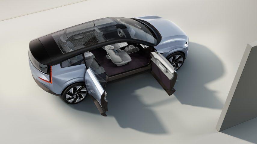 Volvo Concept Recharge 2021 (5)