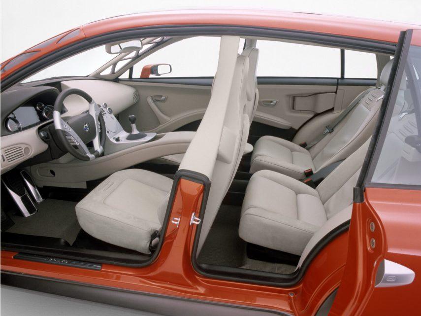 Volvo SCC Safety Concept Car 3