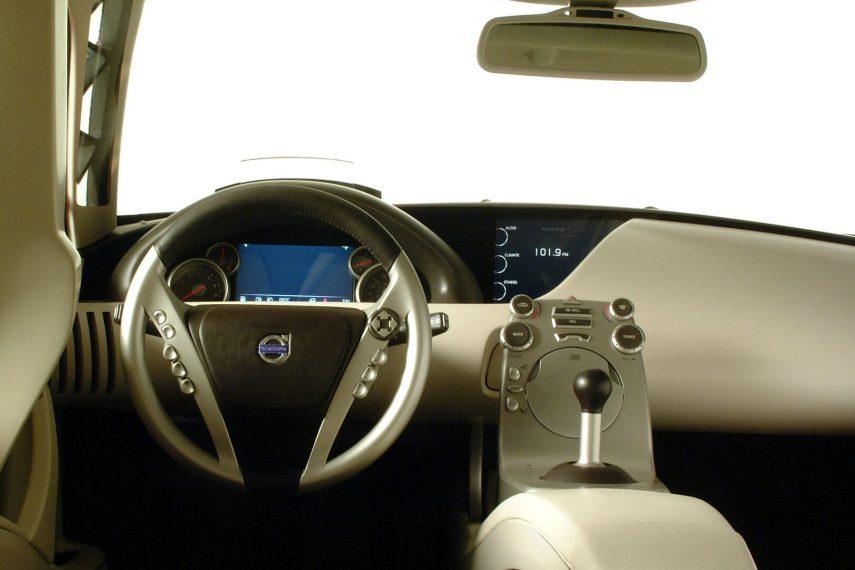 Volvo SCC Safety Concept Car 5